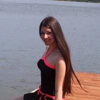 Ольга Призенцова