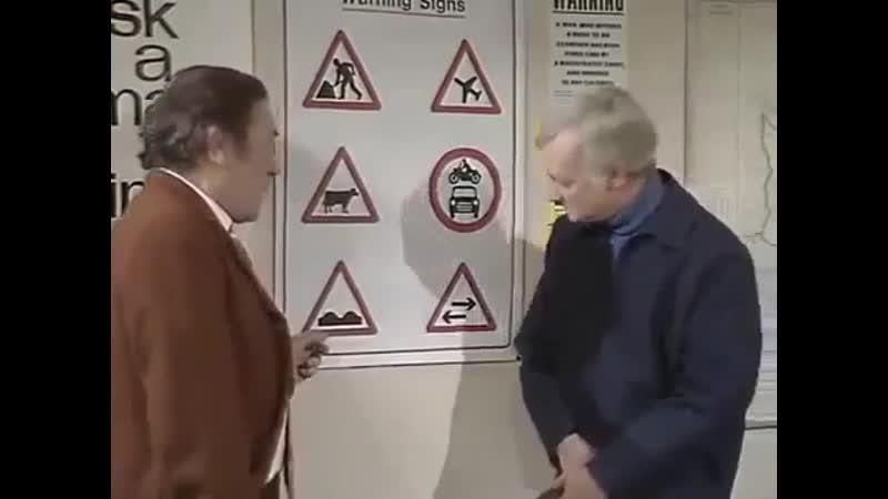 Odd Man Out - S01E06 - Clunk Click (1 December 1977)
