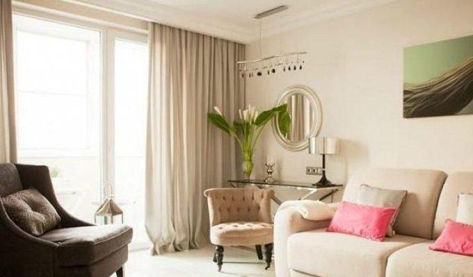 Как преобразить любую комнату с помощью штор, изображение №12