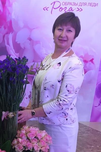 Лариса Дибривная