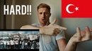 HARD!! Velet Uyan Feat Canbay Wolker Official Video TURKISH RAP REACTION