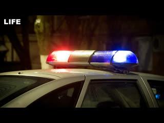 Пьяный водитель спрятался в баре от сотрудников ДПС