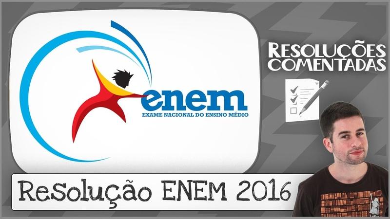 ENEM 2016 (Resolução Detalhada da Prova de História)