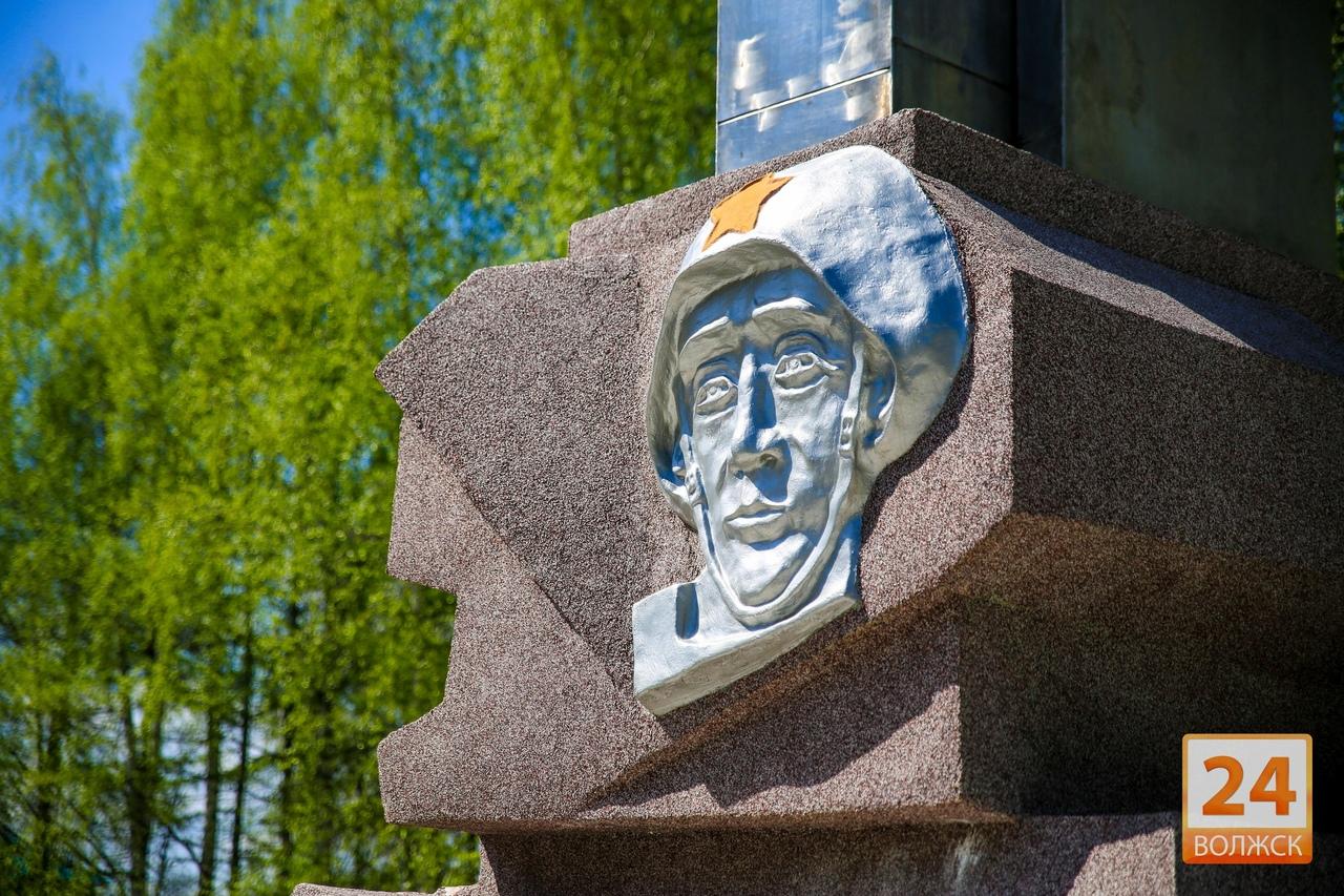 В Марий Эл началась подготовка к 75-летию Победы