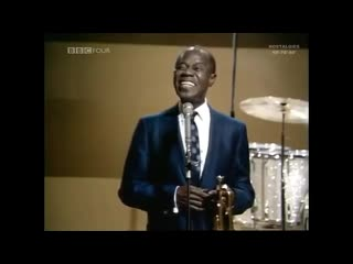 Louis armstrong — what a wonderful world ( 1967 )
