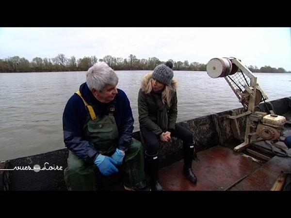 Vues sur Loire A la pêche