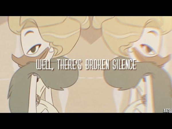 Goldie O Gilt [feat.Scrooge]   Nothing breaks like a heart