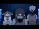 Yamato Confronts Danzo For Stealing Sharingan! Joins the ANBU BLACK OPS