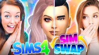😱ABEL IS REPLACED!?😱 - SIMSWAP Collab with Deligracy! 💕