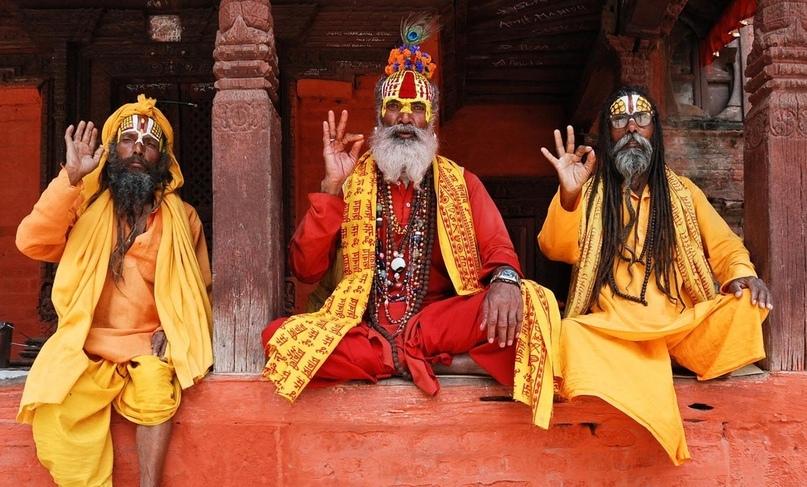 Осторожно, Индия! Что нельзя делать туристам в стране, изображение №3