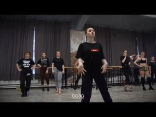 Girly Hip hop by Anastasiya Kim | BAZA DANCE PLACE