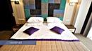 Отдых в Новом Свете. Люкс с ванной в спальне и видом на горы, ГК Новый Свет