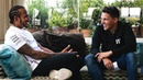 Lewis Hamilton Meets Archie Hamilton Exclusive Interview