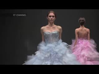 Laura spreti | лето 2020 full fashion show | эксклюзив.