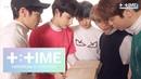 [T:TIME] Welcome to reading club - TXT (투모로우바이투게더)
