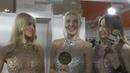 Репортаж ShowWomеn's ShowMen's, свадебное платье, модели, фэшн индустрия