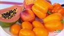 Оранжевый— хит сезона оранжевая еда. Жить здорово! Фрагмент выпуска от18.09.2019