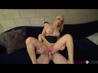 Filthypov Aspen Romanoff Bring A Studs Big Dick Over For My Wife Aspen to Fuck Blonde Big Boobs Hot Wife Cumshot Filthy POV