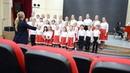 Средний хор Капелла рук Липина Анна Андреевна конц Цой Елена Юрьевна