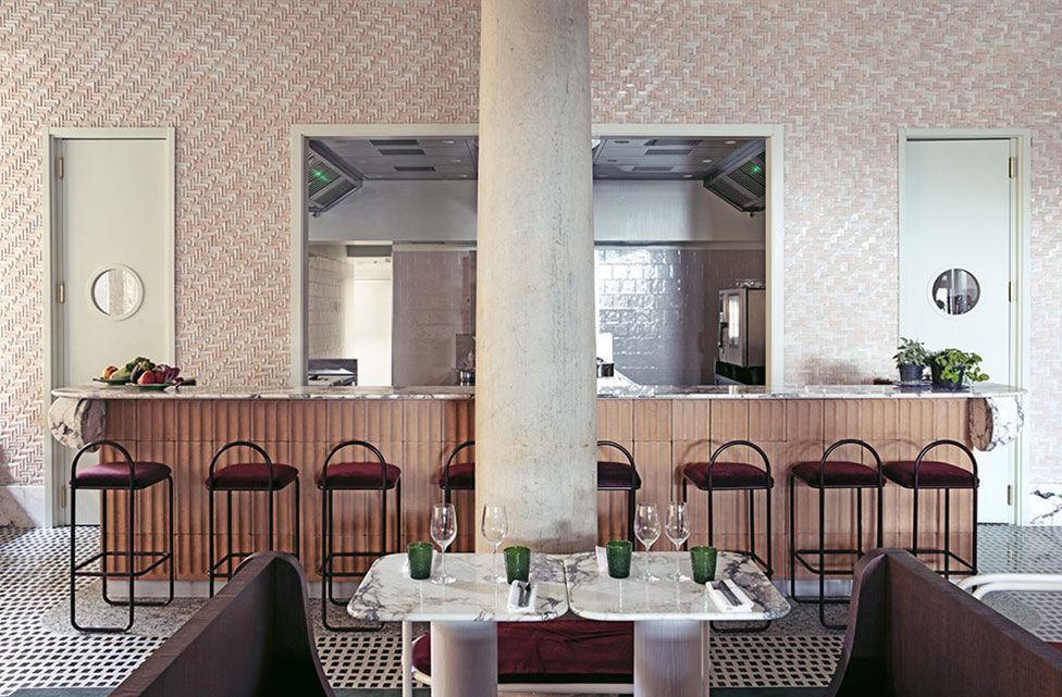 Доротея Мейлихзон реконструировала венецианский палаццо    01