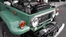 ランクル40レストア BJ41・V8・MT