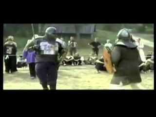 фильм 1 Бесконтактный бой-Система Старова part #5 Исторические основы