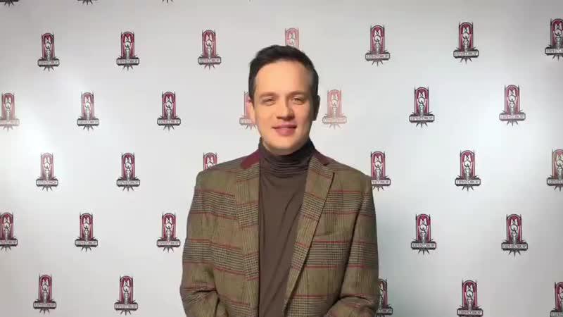 Александр Асташенок в программе Модный приговор