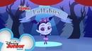 A Great Ballerina 💃| 🎶 Disney Junior Music Lullabies | Disney Junior
