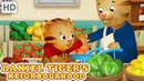 Daniel Tiger's Neighbourhood How Children Grow and Develop Each Day 2 HOURS