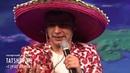 Данир Сабиров поёт испанскую песню «Volare» вместе с залом