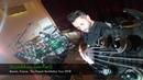 DrumBass JamPart2 - Non Brewed Condiment