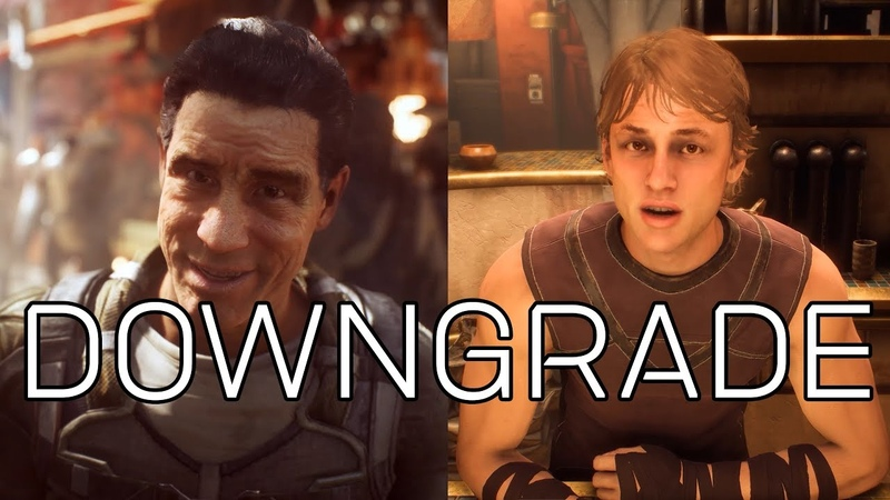 Anthem Downgrade