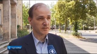 Statement in der Tagesschau (23.6.2019) zu rechtsextremen Todeslisten | Dr. Gottfried Curio
