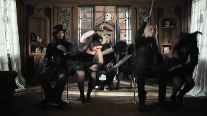 Apocalyptica - I Don't Care (Feat. Adam Gontier / Three Days Grace) (Dont)