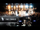 Karise Eden Top 16 - We Are the Champions/ It's A Man's World (The Voice Australia 2019)