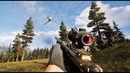 Far Cry 5 Creative Stealth Kills Outpost Liberation