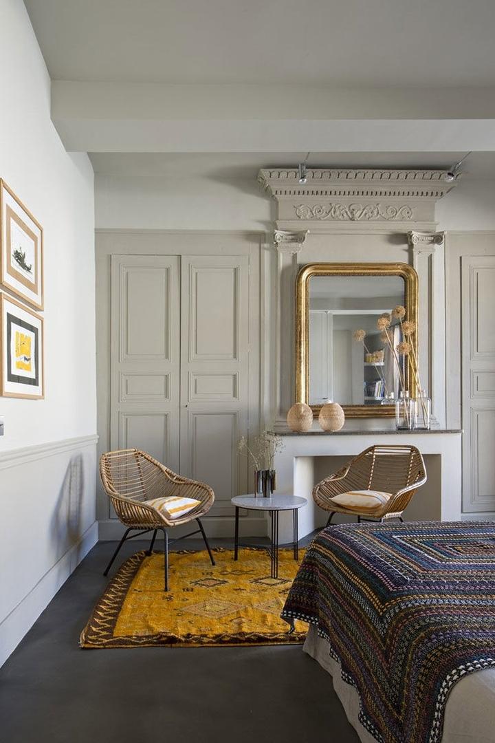 Сбежать от суеты: очаровательный гостевой дом на юге Франции || 02