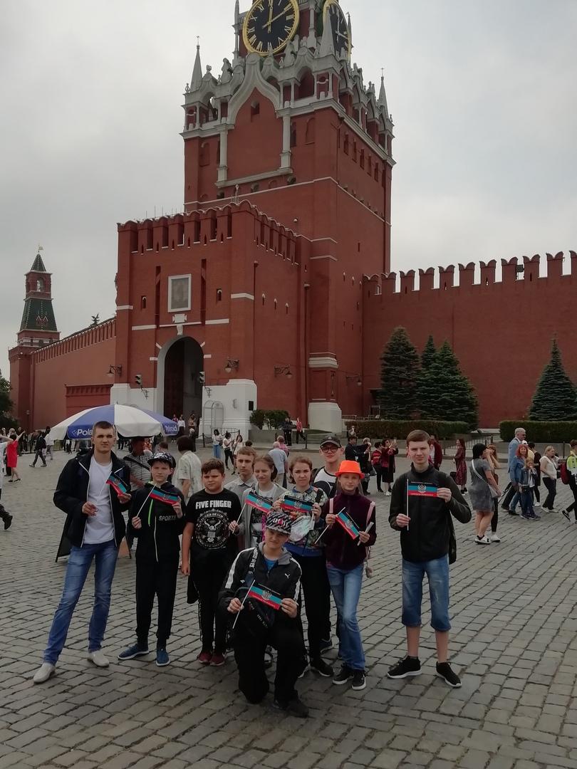лихановские чтения, российский детский фонд города москвы, Донецкая республиканская библиотека для детей