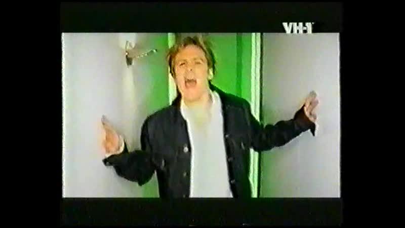 Bryan Adams - When You're Gone ft. Melanie C [VH 1]