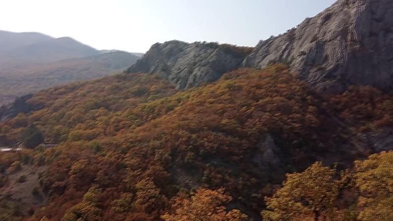 О мечтах и горах