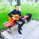 Персональный фотоальбом Rowsen Arnamyradow