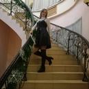 Фотоальбом Светланы Поповой