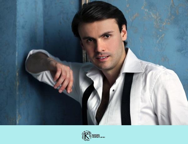 Дмитрий Риберо (бас-баритон)