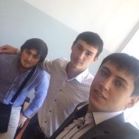 Абдуллаев Махмуд