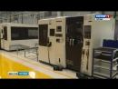 В ОЭЗ Липецк открыт 22 й завод с самым высокотехнологичным производством французской компанией Schlumberger