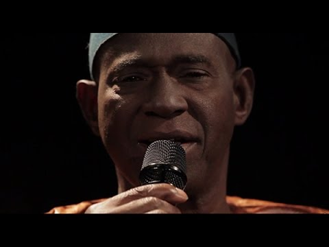 Kasse Mady Diabate Simbo Official Video