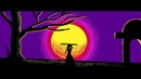 How to draw paint landscapes in Microsoft Paint | Sunset | Amazing Artwork | AJH arts