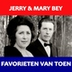 Jerry & Mary Bey - De bleke harmonicaman