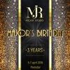 Major's Birthday Weekend