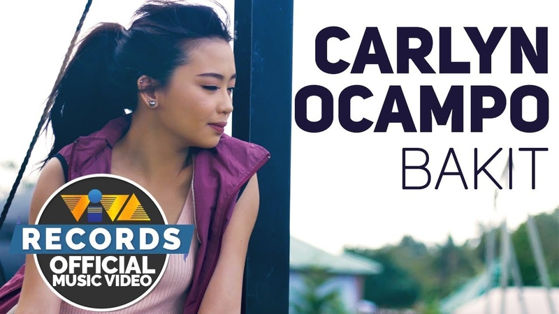Carlyn Ocampo Bakit One Song OST Official Music Video